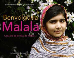 BENVOLGUDA MALALA