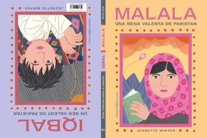 MALALA - IQBAL (CATALÀ)