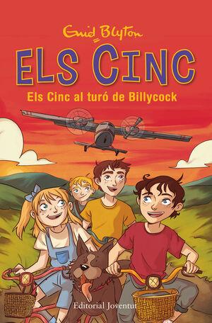 ELS CINC AL TURÓ DE BILLYCOCK
