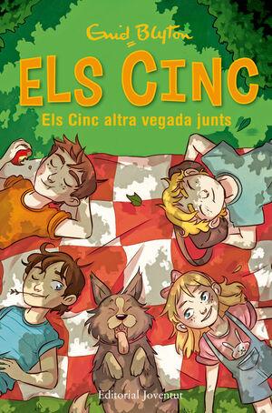 ELS CINC ALTRA VEGADA JUNTS