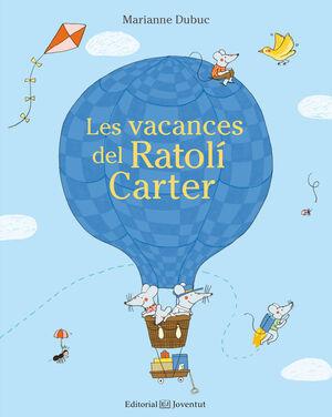 LES VACANCES DEL RATOLÍ CARTER