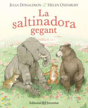 LA SALTINADORA GEGANT