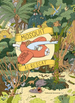 MOSQUIT AL RESCAT