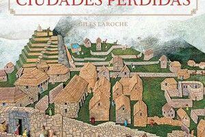 CIUDADES PERDIDAS