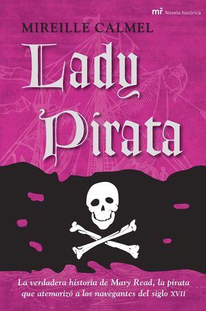 LADY PIRATA