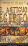 HISTORIAS DEL MAS ALLA: EGIPTO