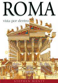 ROMA VISTA POR DENTRO