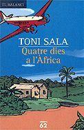 QUATRE DIES A L'ÀFRICA