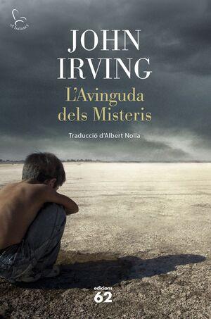 L'AVINGUDA DELS MISTERIS