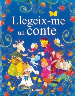 LLEGEIX-ME UN CONTE