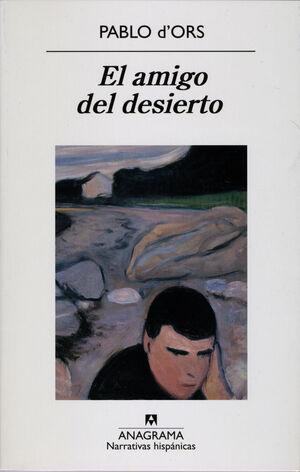 EL AMIGO DEL DESIERTO