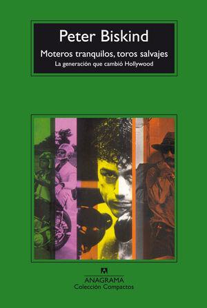 MOTEROS TRANQUILOS, TOROS SALVAJES