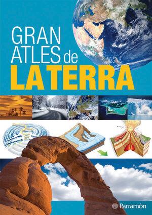 GRAN ATLAS DE LA TERRA
