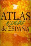 ATLAS ESCOLAR DE ESPAÑA