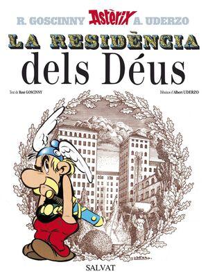 LA RESIDENCIA DELS DÉUS