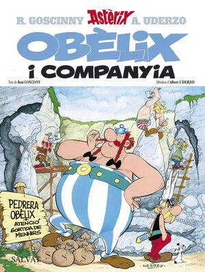 OBÈLIX I COMPANYIA