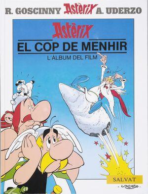 EL COP DEL MENHIR