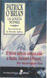 14. LA GOLETA NUTMEG
