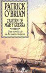 CAPITN DE MAR Y GUERRA (I) (BOLSILLO)