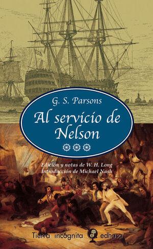 AL SERVICIO DE NELSON