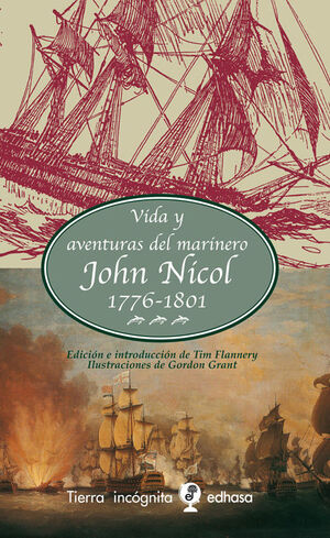 VIDA Y AVENTURAS DEL MARINERO JOHN NICOL