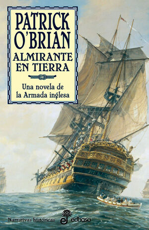 18. ALMIRANTE EN TIERRA