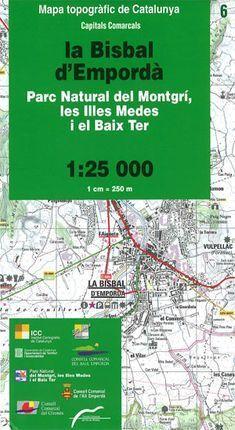 6 PARC NATURAL DEL MONTGRIPARATGE NATURAL DEL MONTGRÍ, LES ILLES MEDES I EL BAIX TER