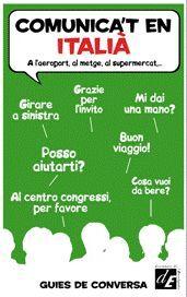 COMUNICA'T EN ITALIÀ