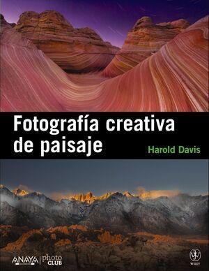FOTOGRAFÍA CREATIVA DE PAISAJE