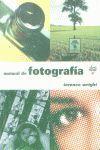 MANUAL DE FOTOGRAFÍA