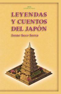 LEYENDAS Y CUENTOS DEL JAPÓN