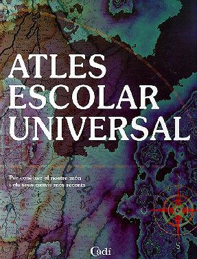 ATLES ESCOLAR UNIVERSAL