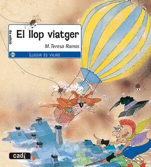 EL LLOP VIATGER