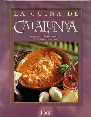 LA CUINA DE CATALUNYA