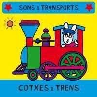 COTXES I TRENS