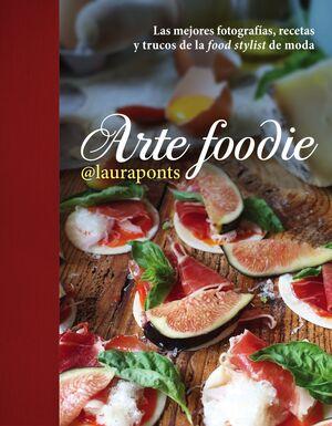 ARTE FOODIE