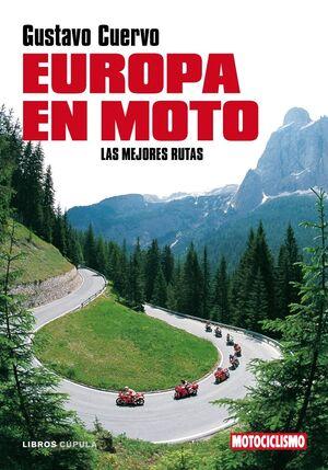 EUROPA EN MOTO