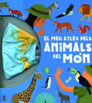 EL MEU ATLES DELS ANIMALS DEL MÓN