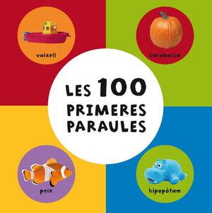 LES 100 PRIMERES PARAULES