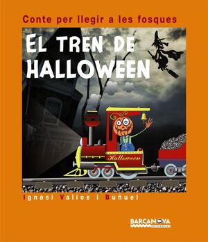 EL TREN HALOWEEN