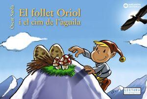 EL FOLLET ORIOL I EL CIM DE L'AGUILA
