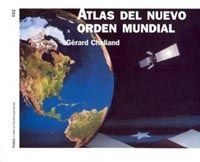 ATLAS DEL NUEVO ORDEN MUNDIAL