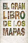 EL GRAN LIBRO DE LOS MAPAS