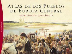 ATLAS DE LOS PUEBLOS DE EUROPA CENTRAL