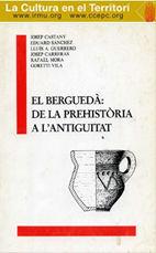 EL BERGUEDÁ, DE LA PREHISTORIA A L'ANTIQUITAT