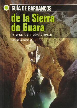 SIERRAS DE PIEDRA Y AGUA