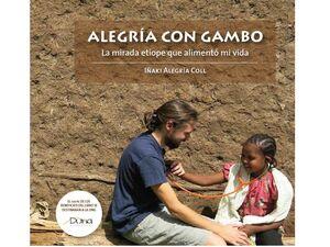 ALEGRÍA CON GAMBO