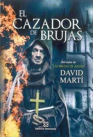 EL CAZADOR DE BRUJAS