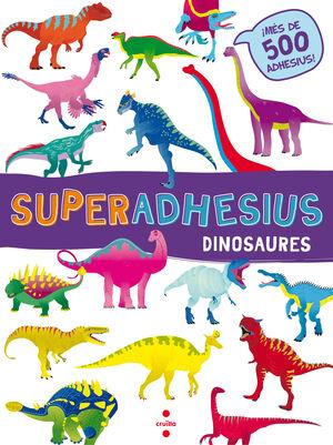 DINOSAURES SUPERADHESIUS