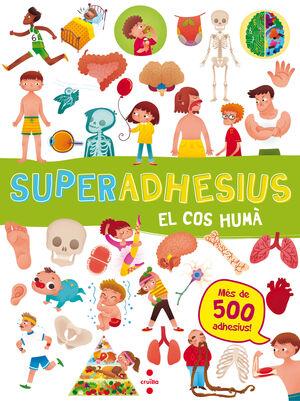 EL COS HUMÀ SUPERADHESIUS
